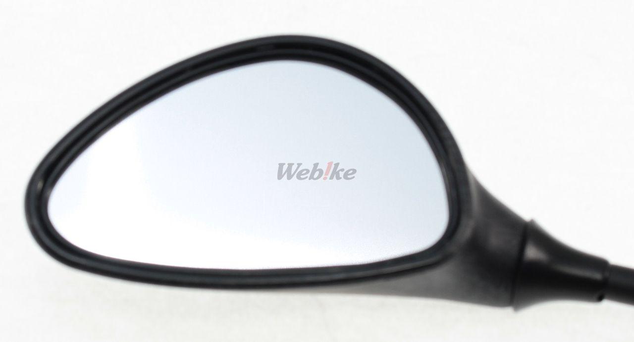 【KIJIMA】FW型式後視鏡 - 「Webike-摩托百貨」