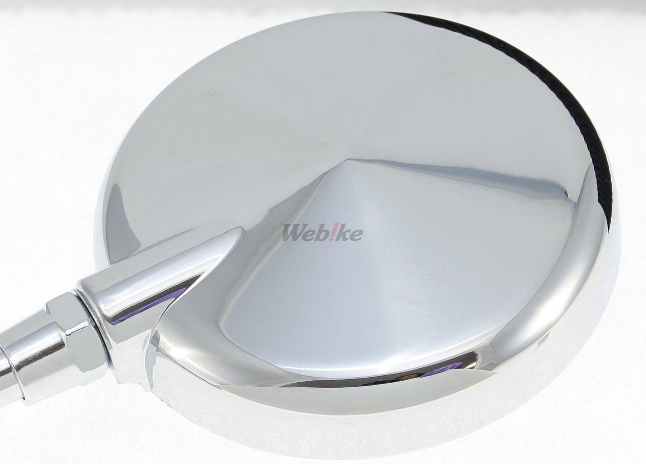 【KIJIMA】Z2型式迷你後視鏡 - 「Webike-摩托百貨」