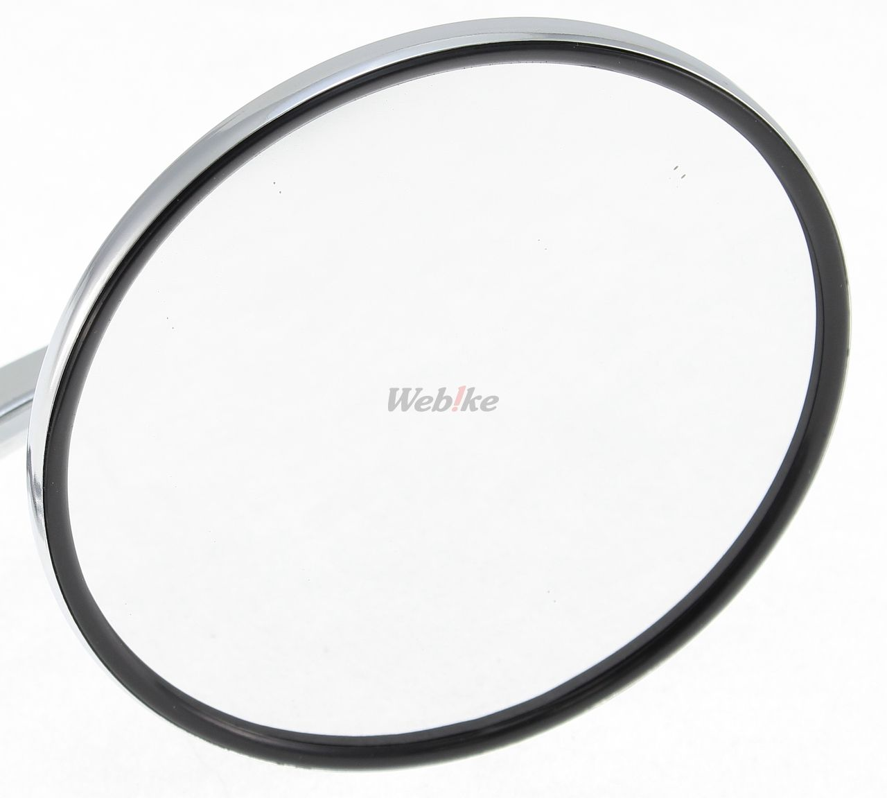 【KIJIMA】歐式後視鏡 圓型 4英吋 - 「Webike-摩托百貨」