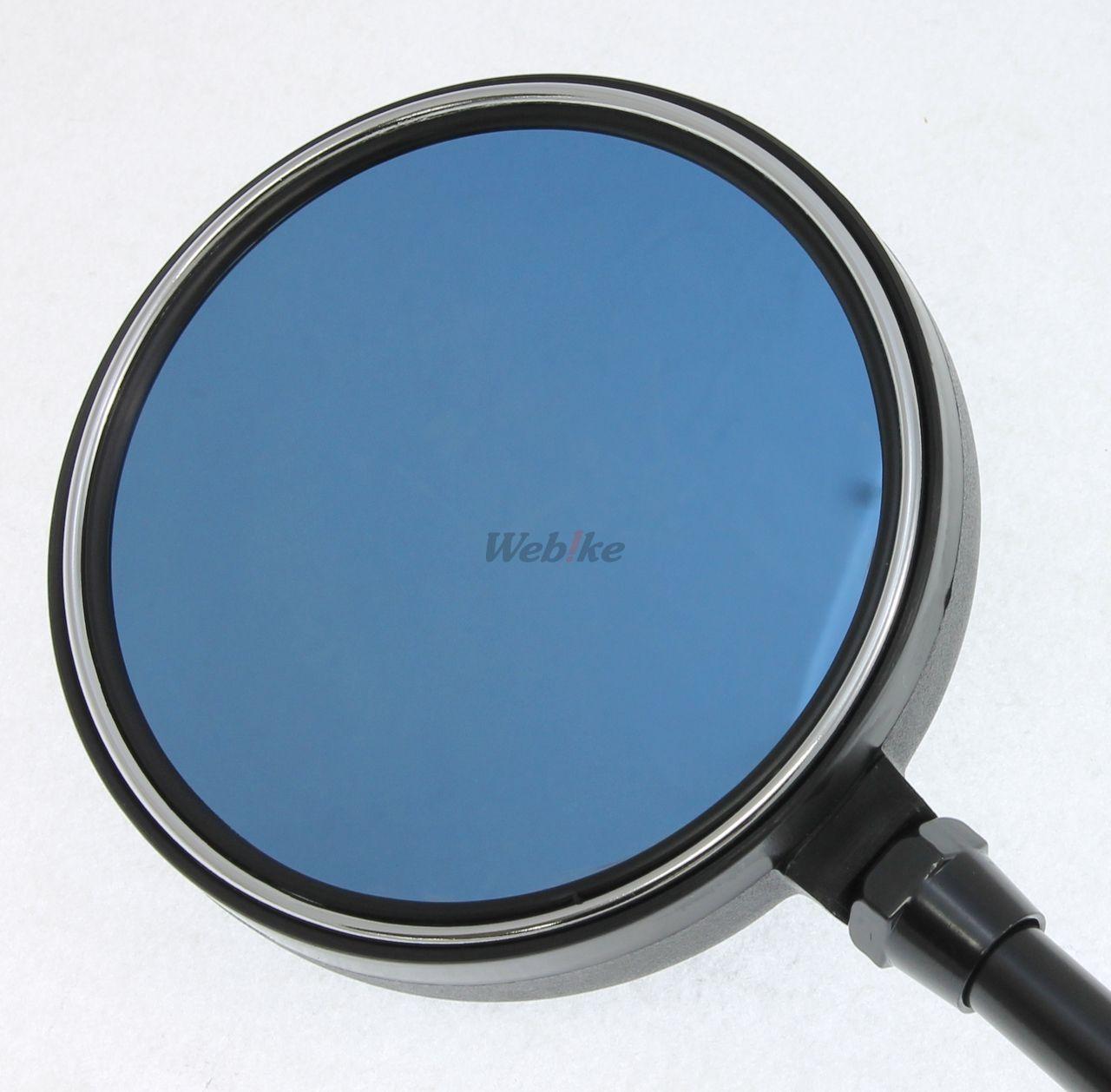 【KIJIMA】Z2型式後視鏡 - 「Webike-摩托百貨」