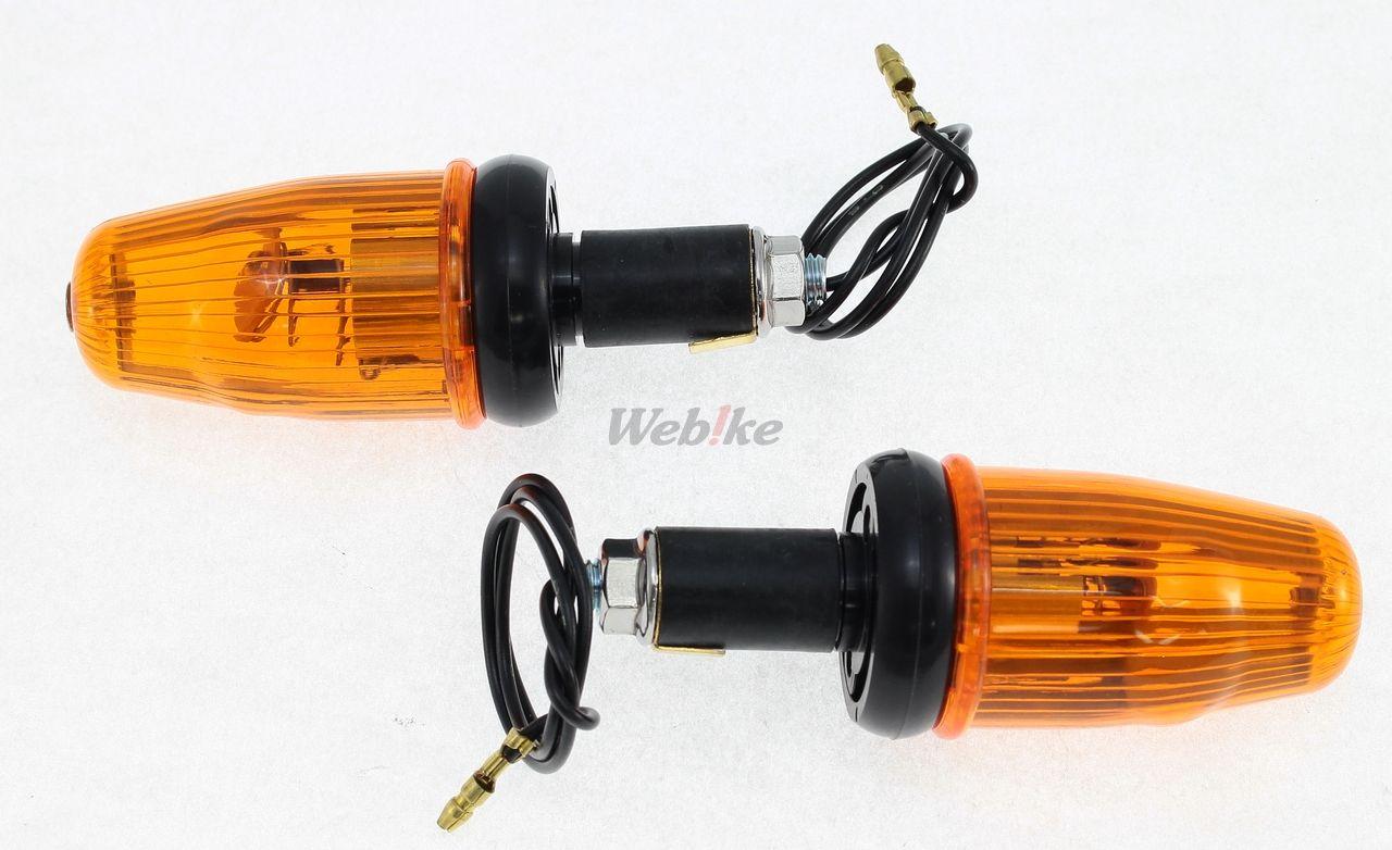 【KIJIMA】Vespa 型式 方向燈 - 「Webike-摩托百貨」