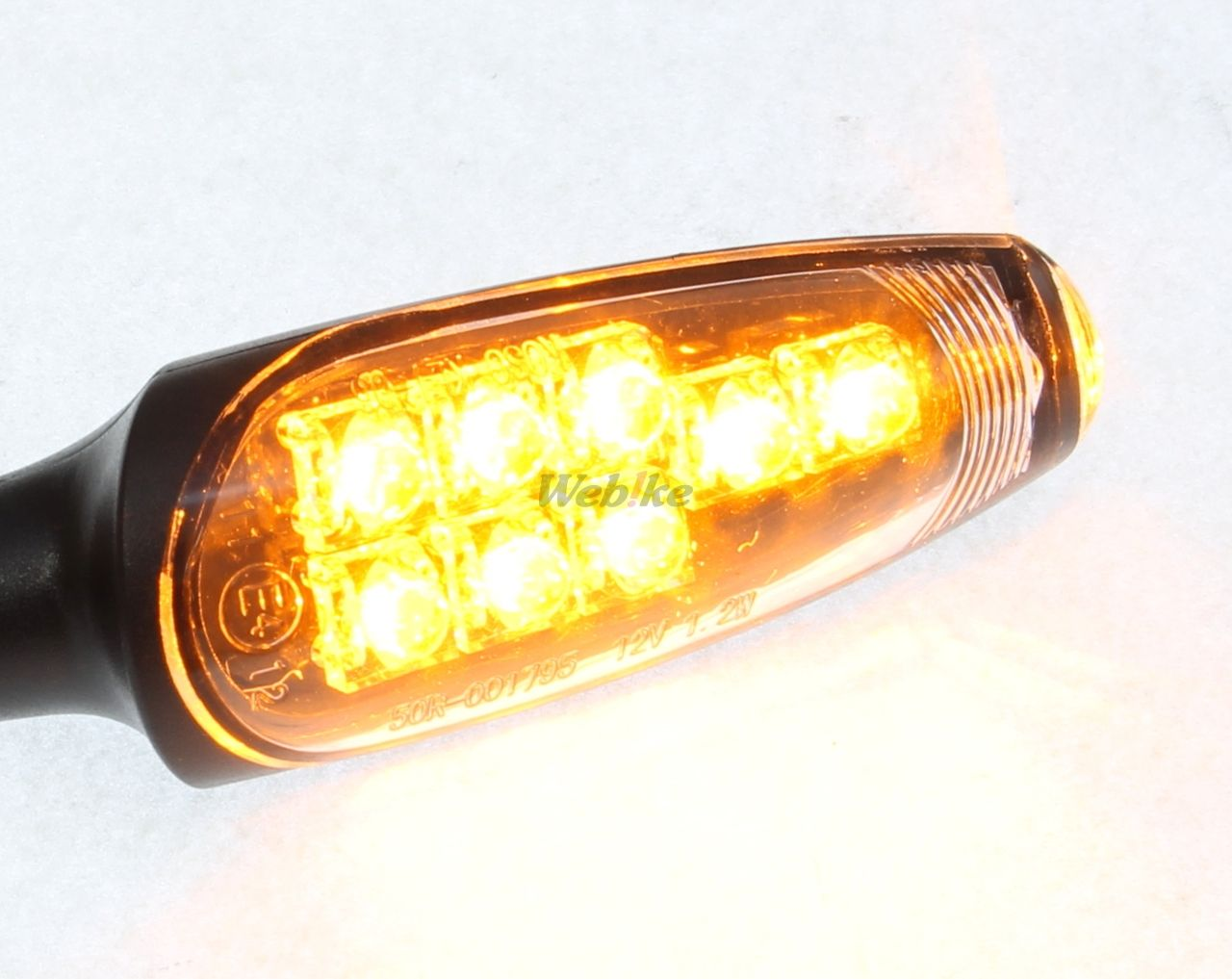 【KIJIMA】LED方向燈 - 「Webike-摩托百貨」