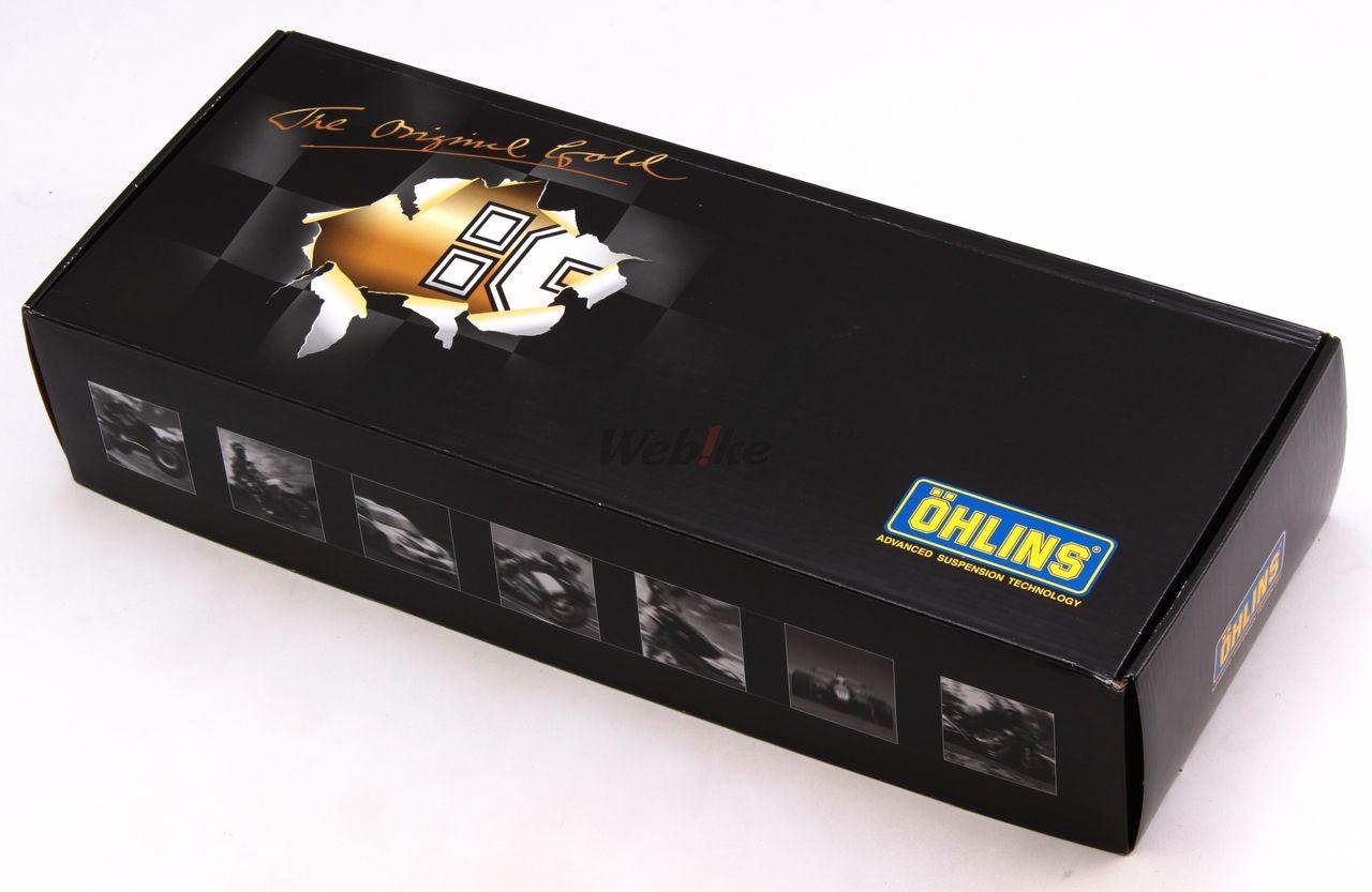 【OHLINS】後避震器 - 「Webike-摩托百貨」