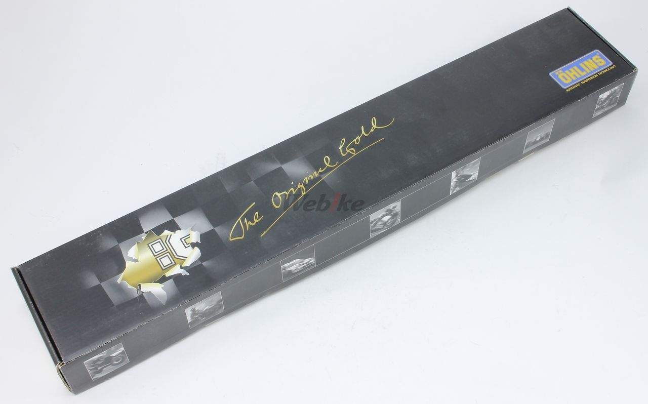 【OHLINS】前叉彈簧 - 「Webike-摩托百貨」