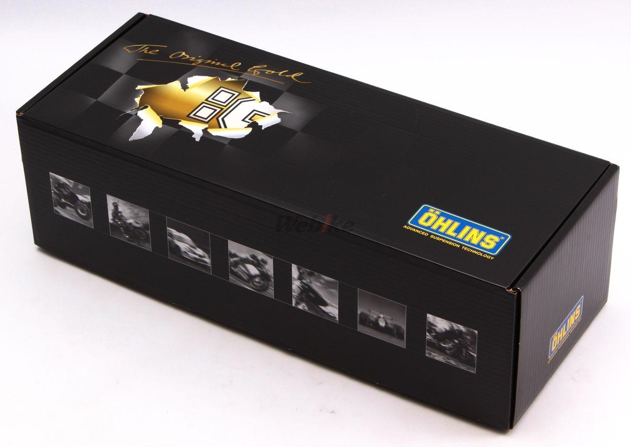 【OHLINS】後避震器 (Black line 系列) - 「Webike-摩托百貨」
