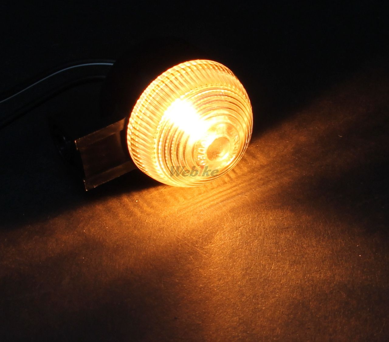 【KITACO】Warns迷你方向燈組 - 「Webike-摩托百貨」