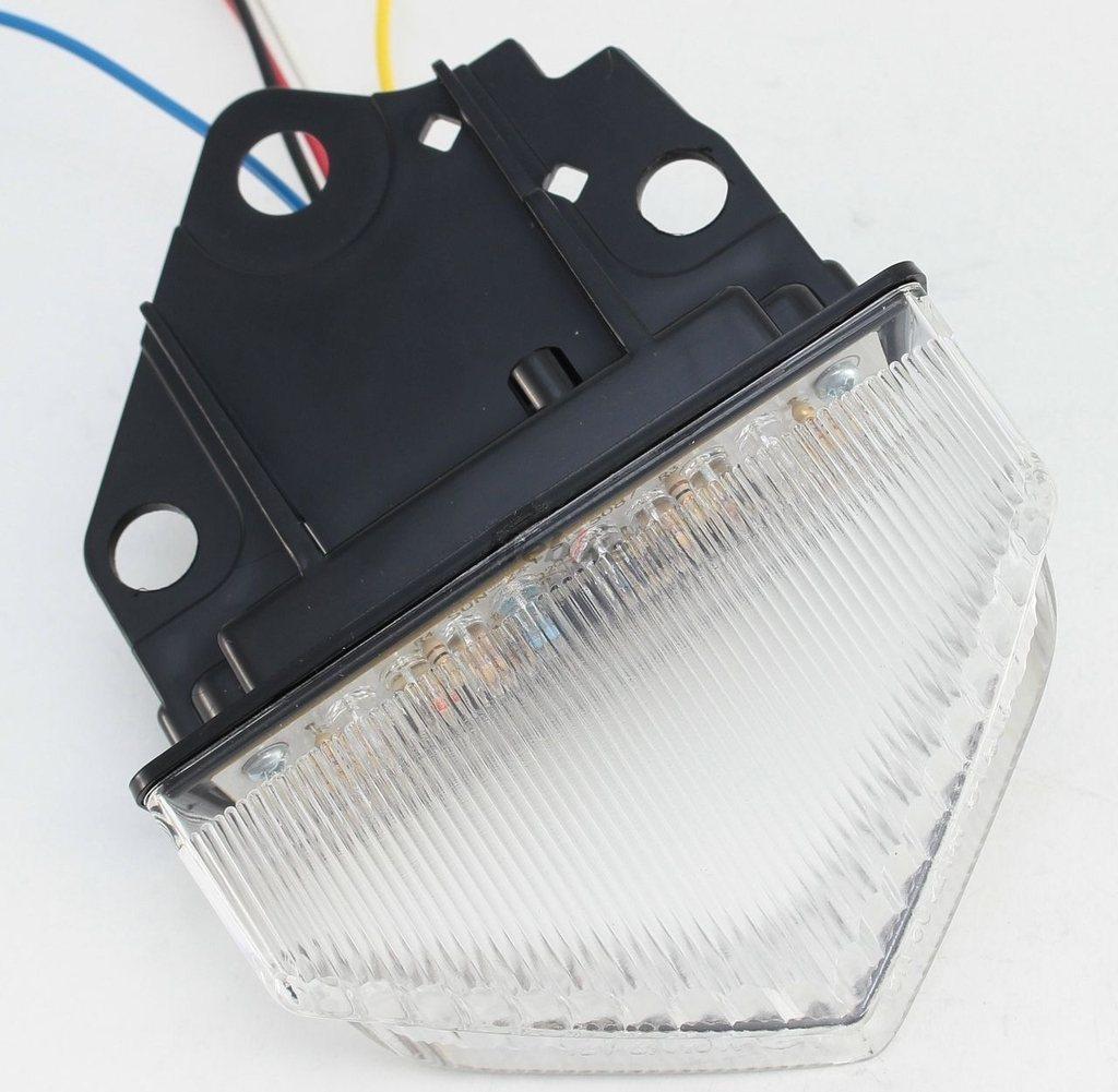 【ODAX】LED整合式尾燈 - 「Webike-摩托百貨」