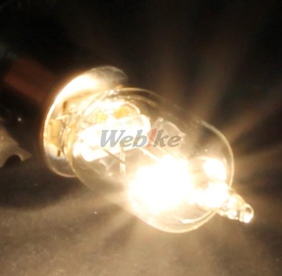 【M&H】標準型鹵素頭燈燈泡 PH12 - 「Webike-摩托百貨」