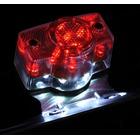 【アウトレットセール対象商品】LEDテールライトキット クリア【特価商品】