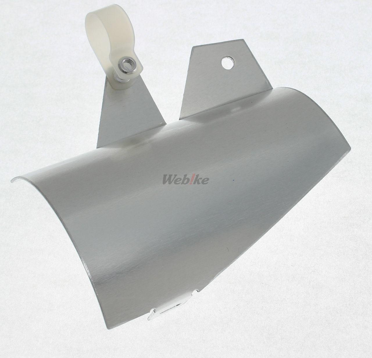 【KIJIMA】鋁合金擋泥板 - 「Webike-摩托百貨」