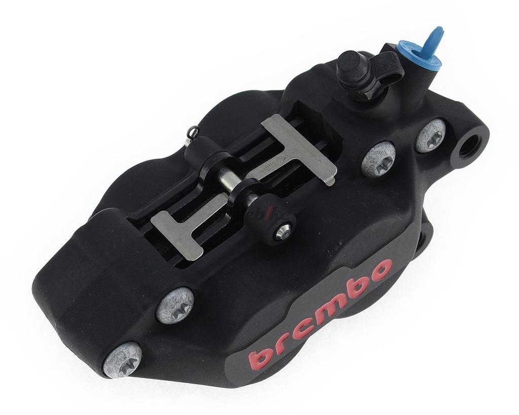 【brembo】 P4 30/34 40mm 煞車卡鉗「幻」 (左右組) - 「Webike-摩托百貨」