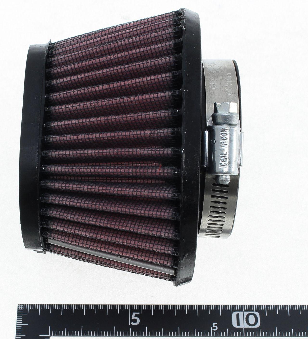 【WM】K&N 高流量空氣濾芯 - 「Webike-摩托百貨」