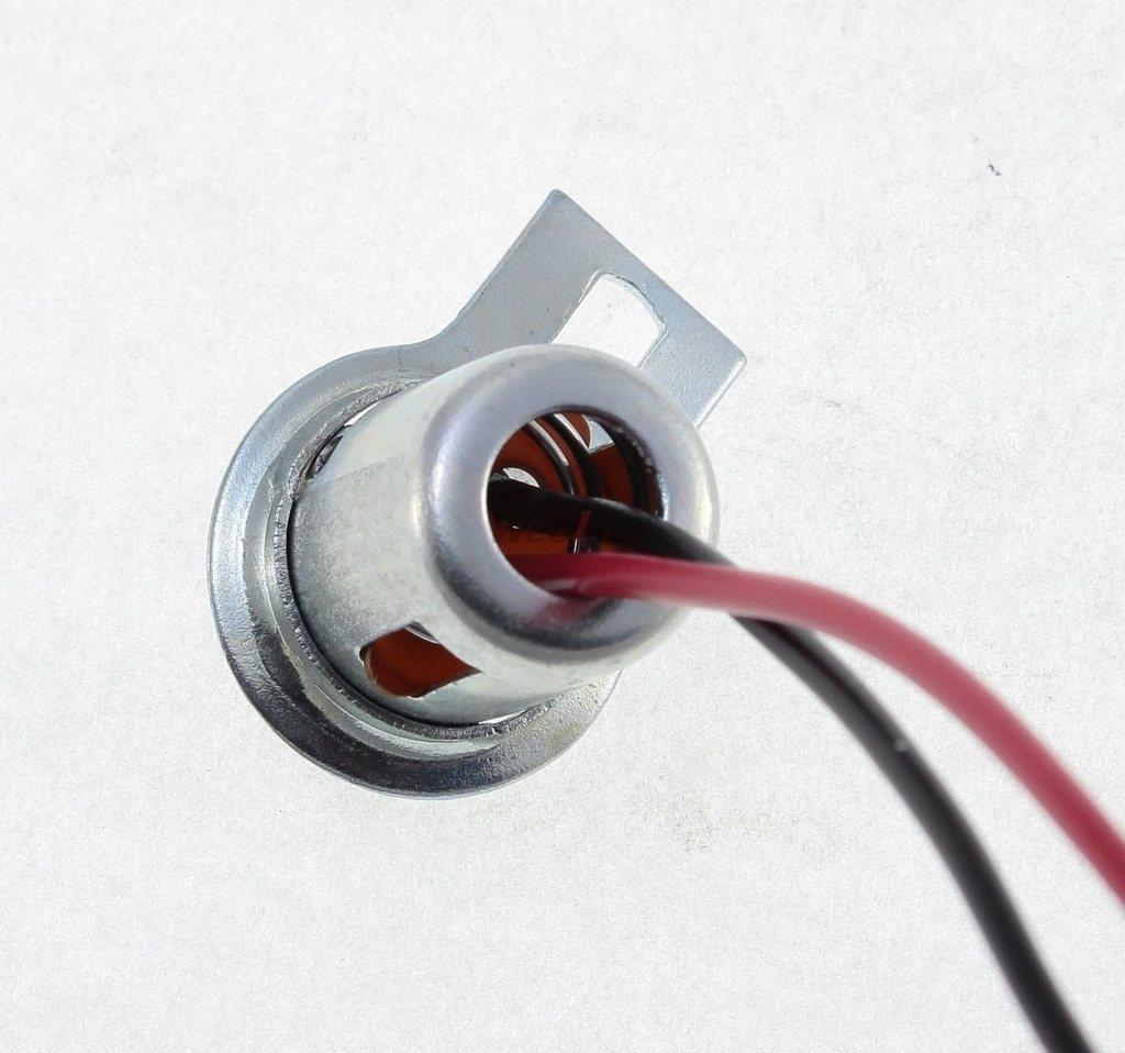 【PMC】 方向燈用 W插座 - 「Webike-摩托百貨」