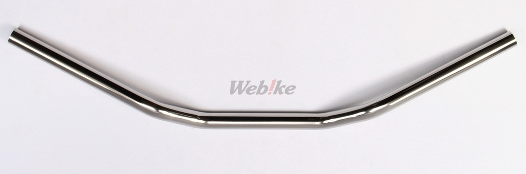 【WM】Continental 不鏽鋼把手 - 「Webike-摩托百貨」