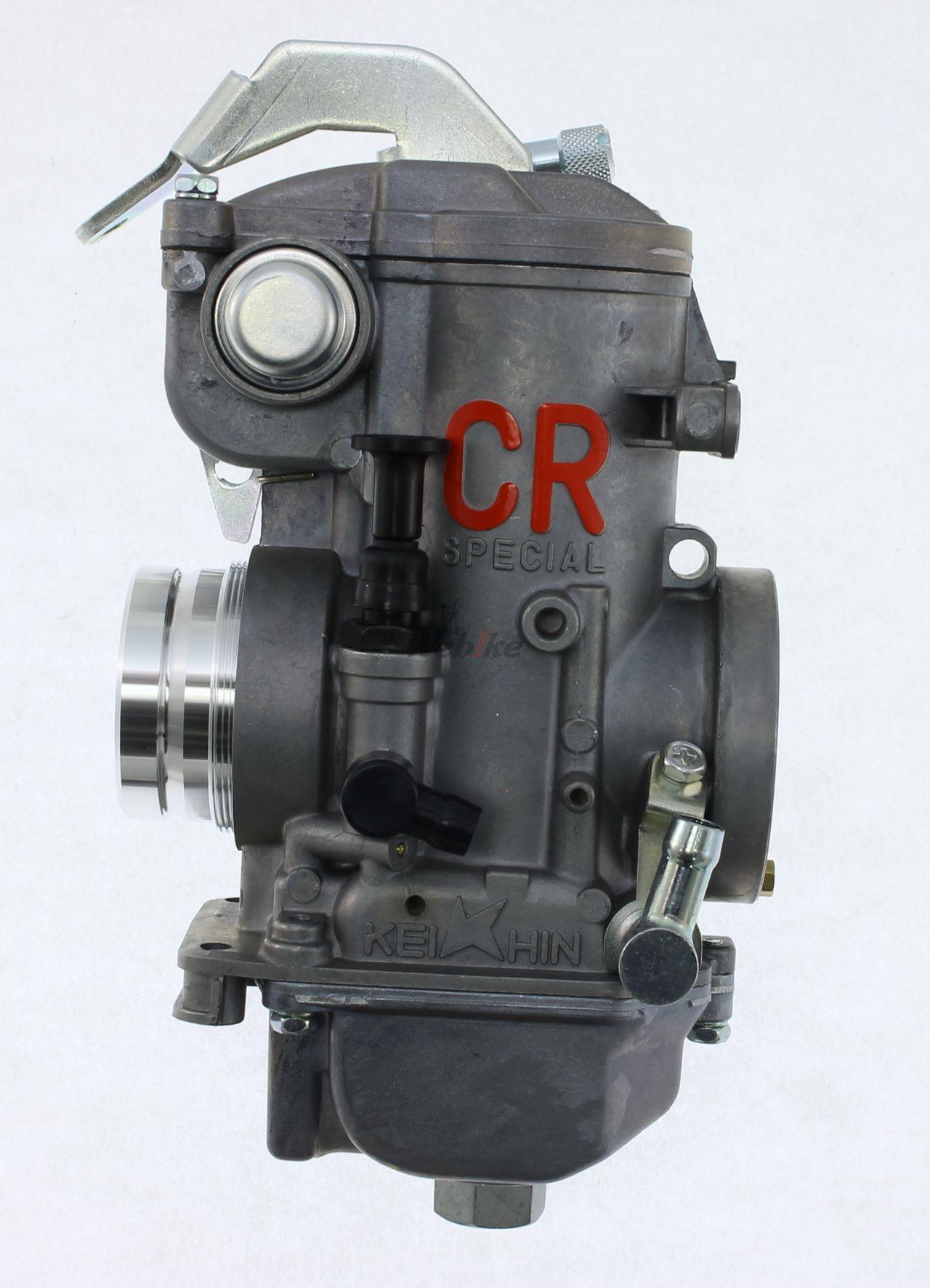 【WM】CR化油器 Φ38 CV化油器車用 - 「Webike-摩托百貨」