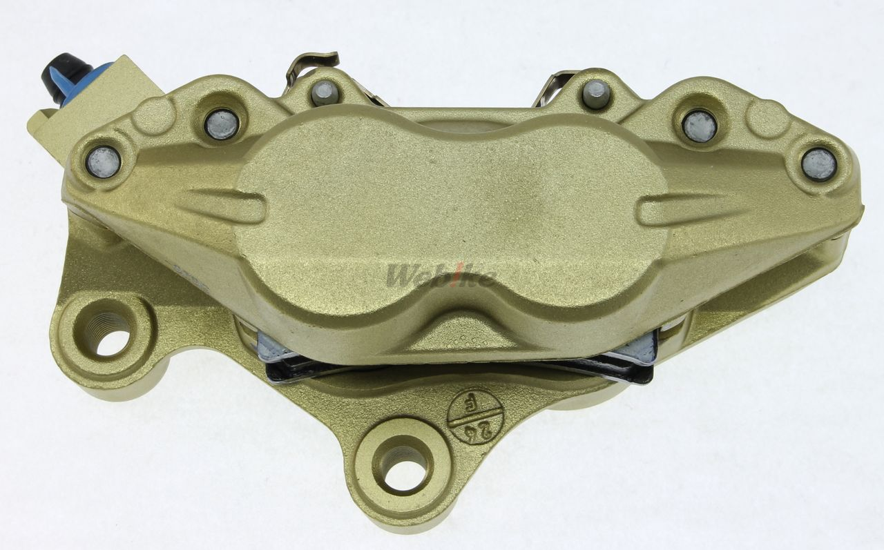 【brembo】煞車卡鉗 P4 30/34 65mm - 「Webike-摩托百貨」