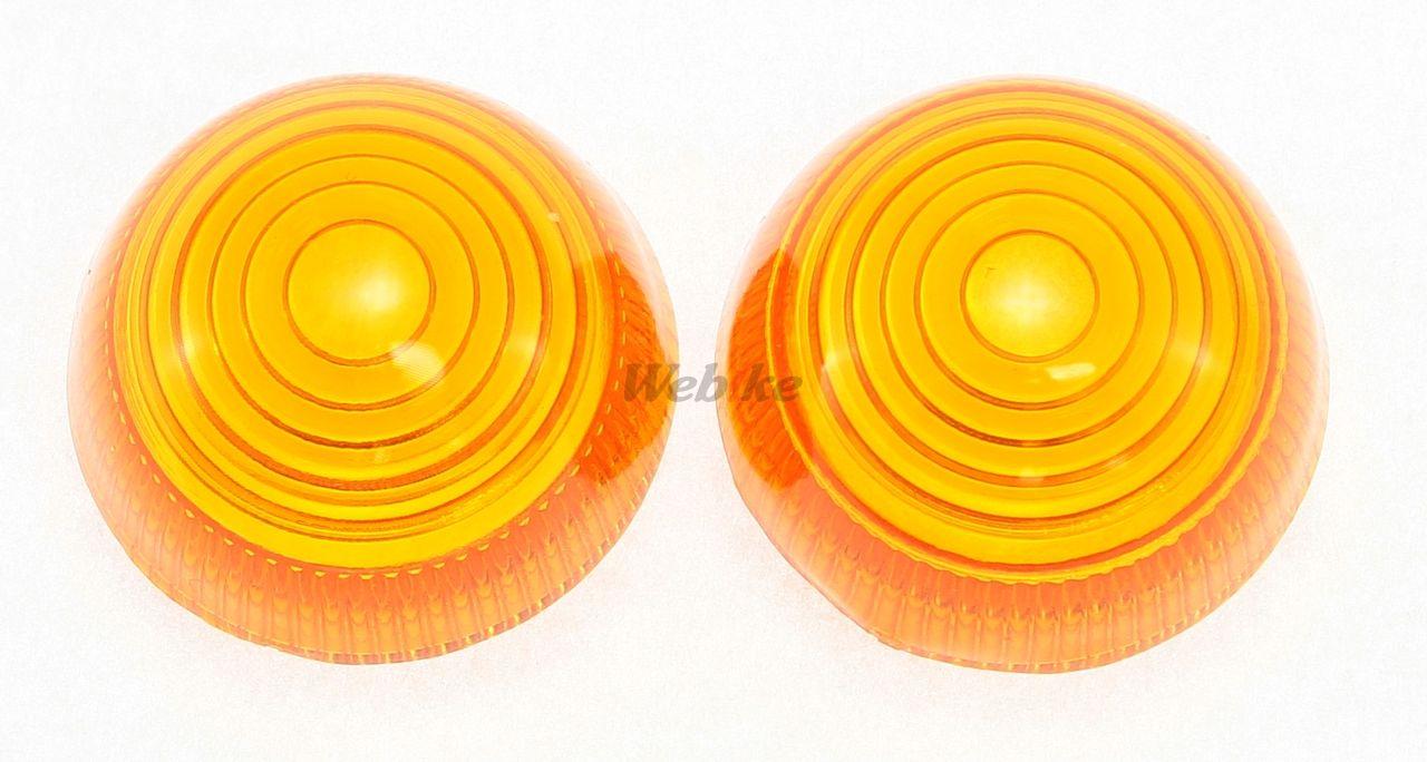 【KIJIMA】補修方向燈殼(2個組) - 「Webike-摩托百貨」
