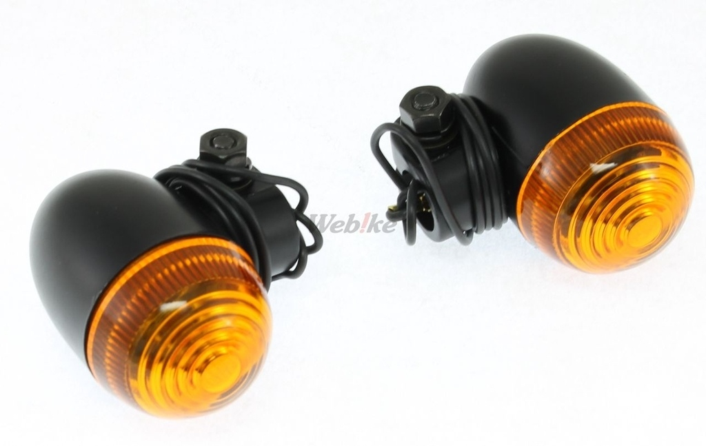 【KIJIMA】小型方向燈(2個組) - 「Webike-摩托百貨」