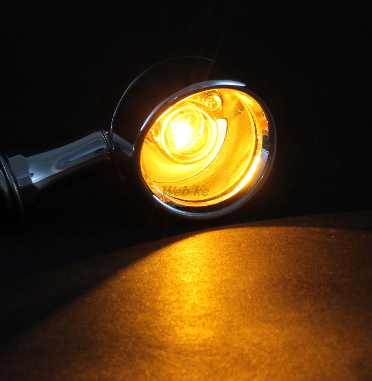 【KIJIMA】Eaves方向燈 - 「Webike-摩托百貨」