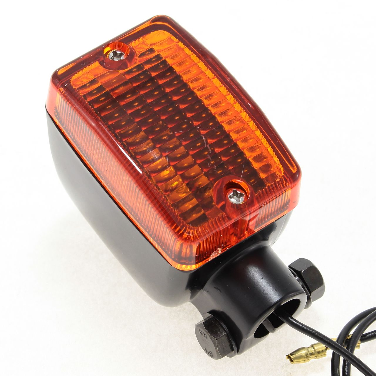 【KIJIMA】方型方向燈(2個組) - 「Webike-摩托百貨」