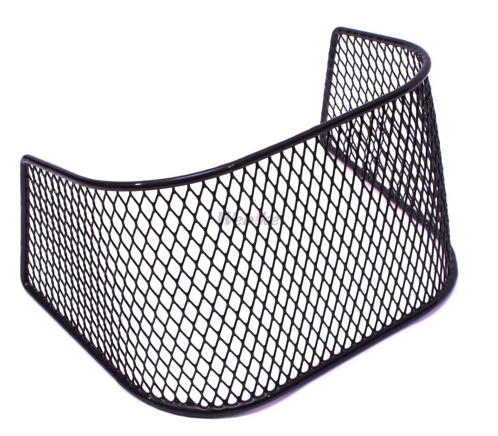 【KIJIMA】坐墊網狀護欄 - 「Webike-摩托百貨」