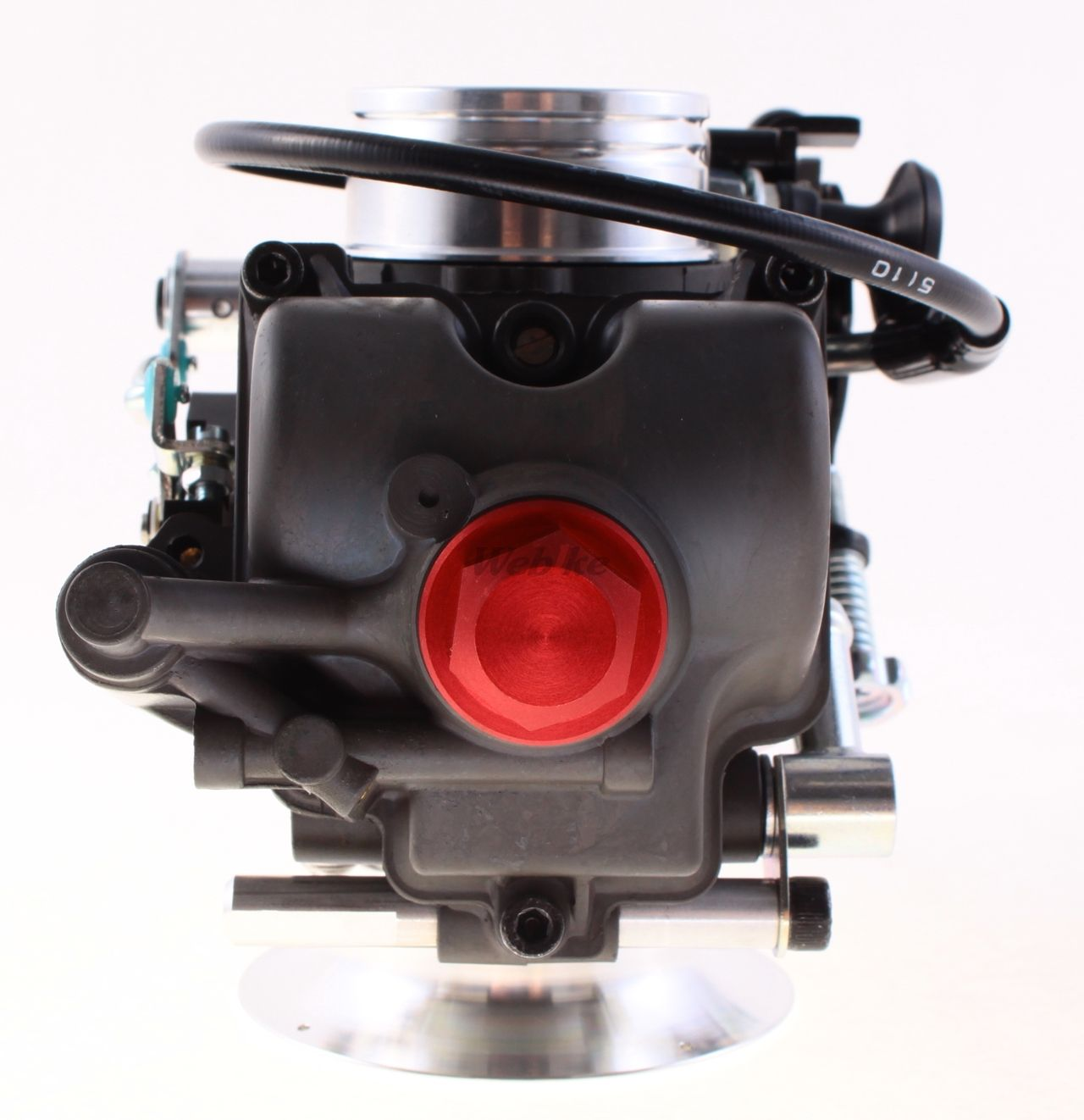 【YOSHIMURA】TMR-MJN40化油器套件 - 「Webike-摩托百貨」