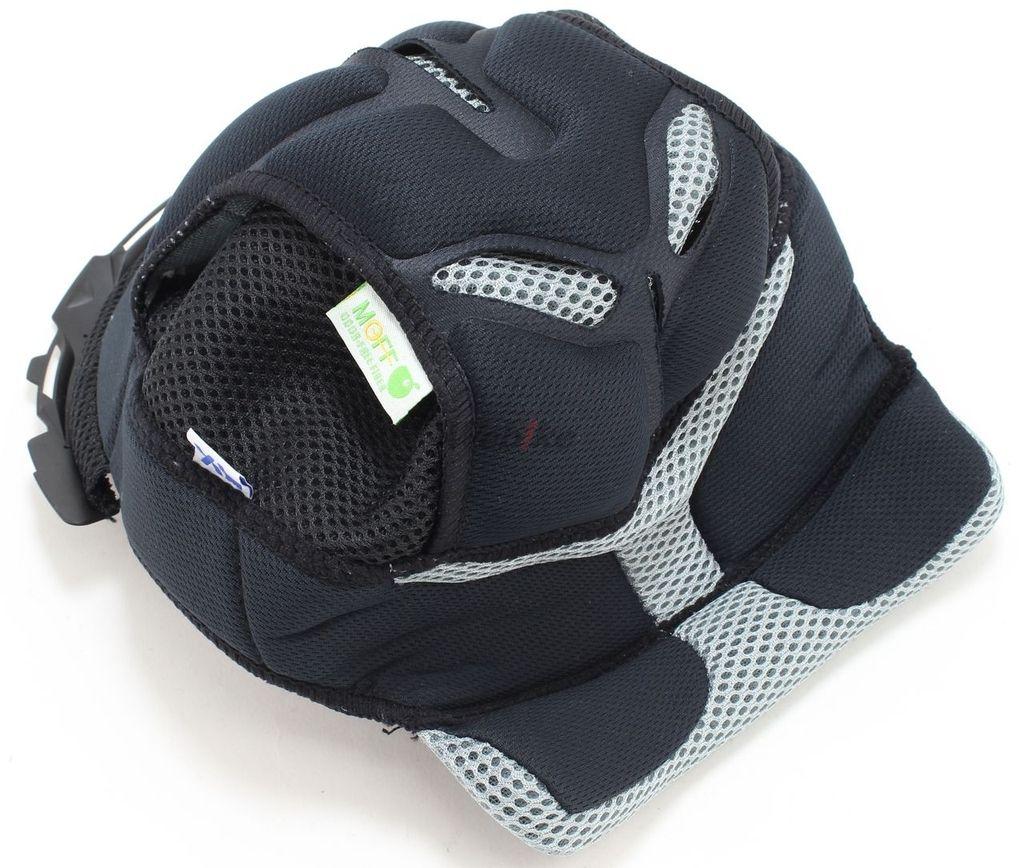 【OGK KABUTO】VALER 安全帽 內襯襯墊 - 「Webike-摩托百貨」