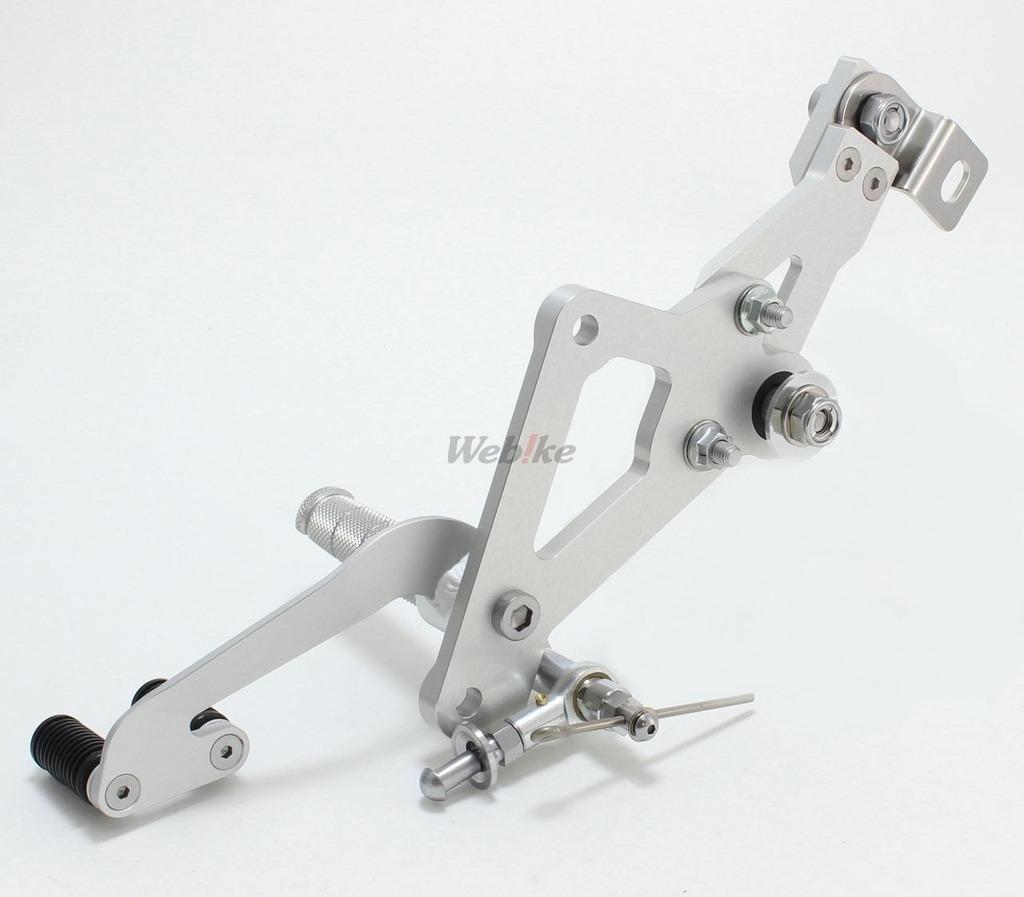 【BEET】改裝腳踏套件 - 「Webike-摩托百貨」