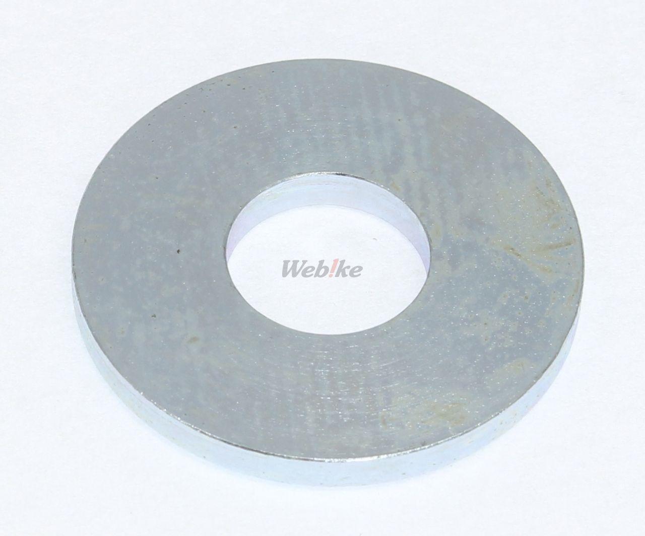 【DOREMI COLLECTION】三角台螺絲墊片組 - 「Webike-摩托百貨」