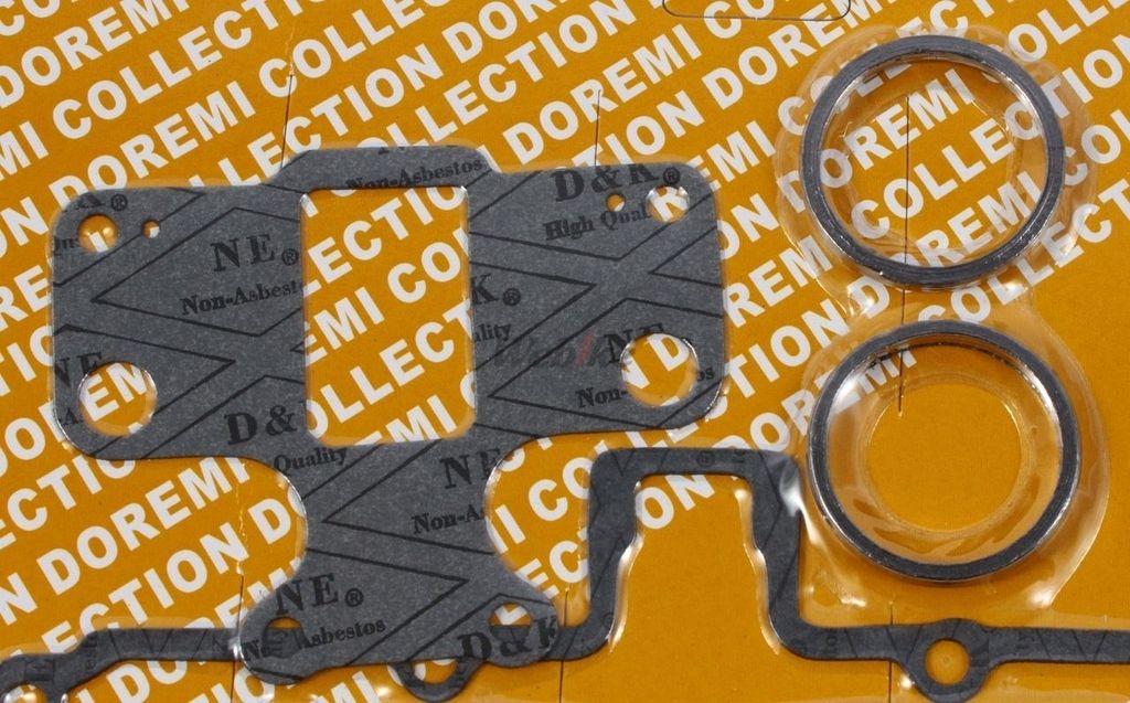 【DOREMI COLLECTION】墊片組 - 「Webike-摩托百貨」