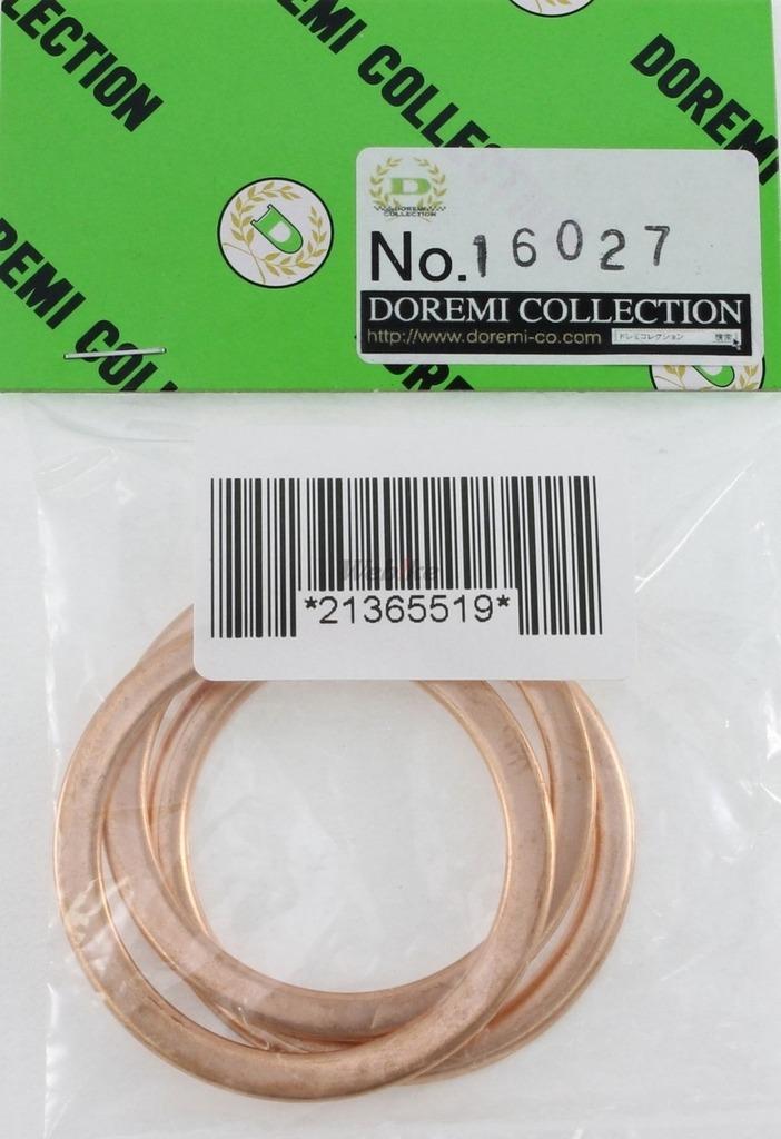 【DOREMI COLLECTION】排氣管墊片 - 「Webike-摩托百貨」