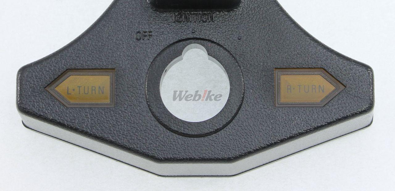 【DOREMI COLLECTION】指示燈外蓋 - 「Webike-摩托百貨」