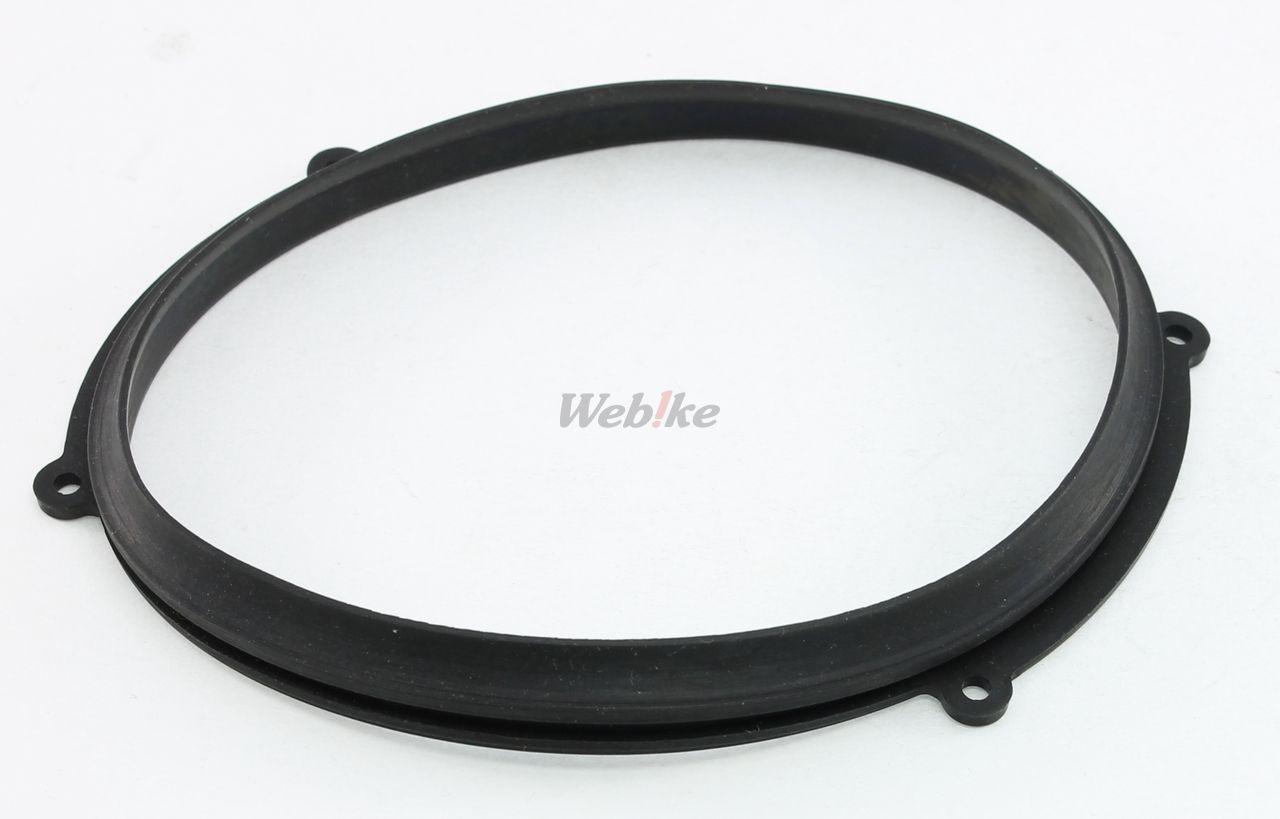 【DOREMI COLLECTION】內部面板儀表橡膠 - 「Webike-摩托百貨」