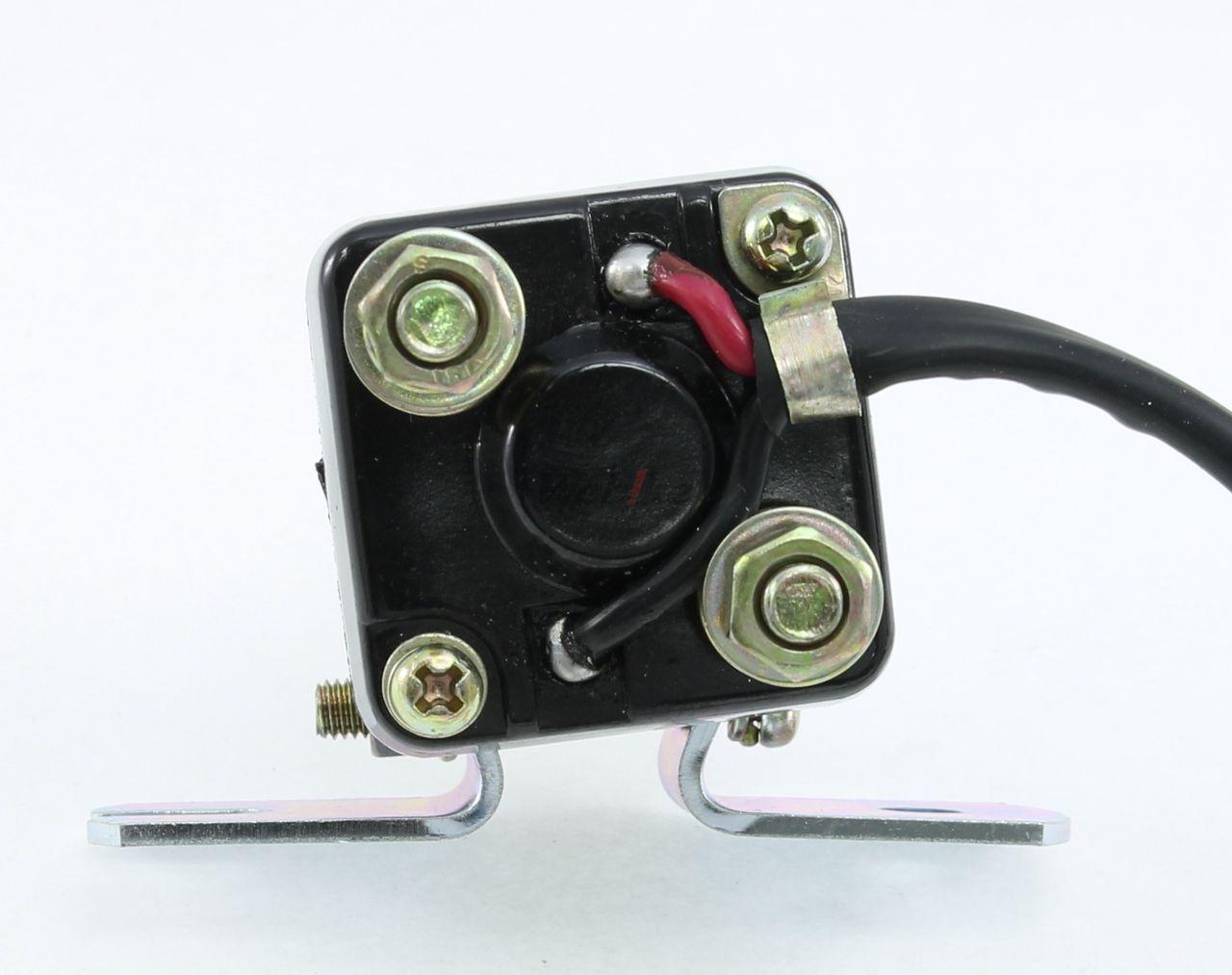 【DOREMI COLLECTION】強化型 起動繼電器 - 「Webike-摩托百貨」