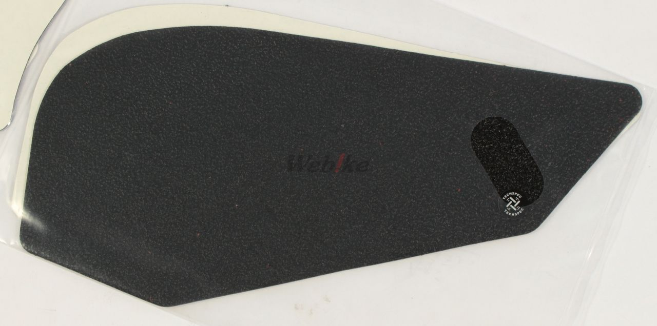 【techspec】Grip Star 油箱保護貼 Snake Skin - 「Webike-摩托百貨」