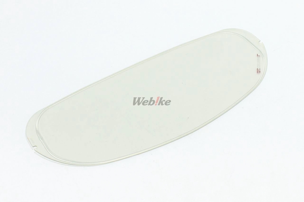 【OGK KABUTO】SAJ-P 防霧貼片 - 「Webike-摩托百貨」