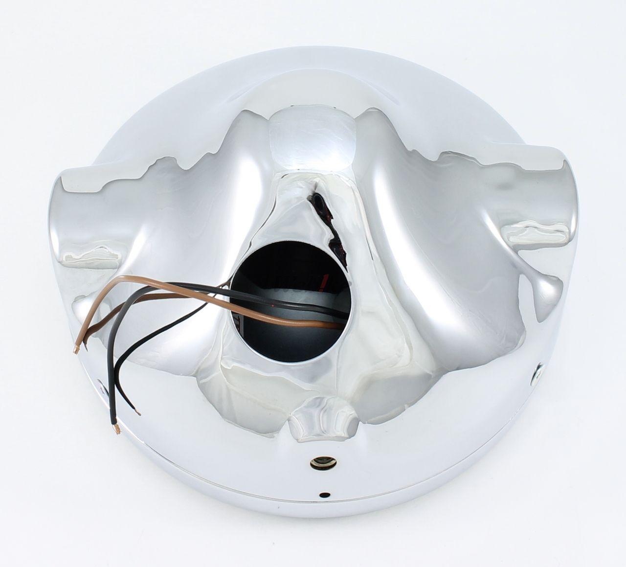 【DOREMI COLLECTION】頭燈總成(電鍍) - 「Webike-摩托百貨」