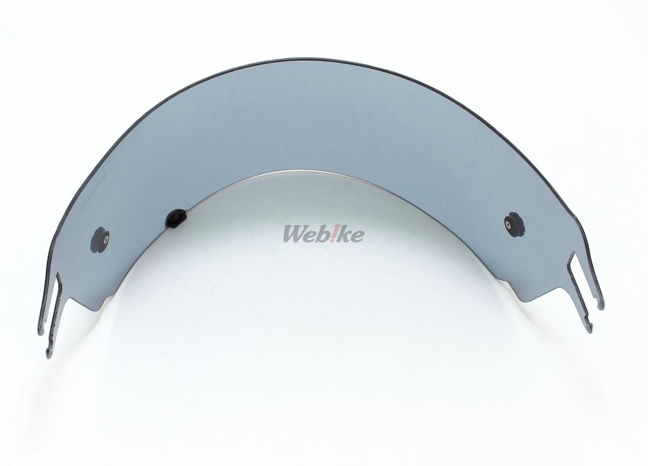 【OGK KABUTO】FF-3/FF-4 安全帽鏡片 - 「Webike-摩托百貨」