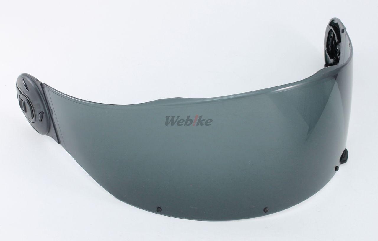 【OGK KABUTO】VALER 安全帽 外裝墨片 - 「Webike-摩托百貨」