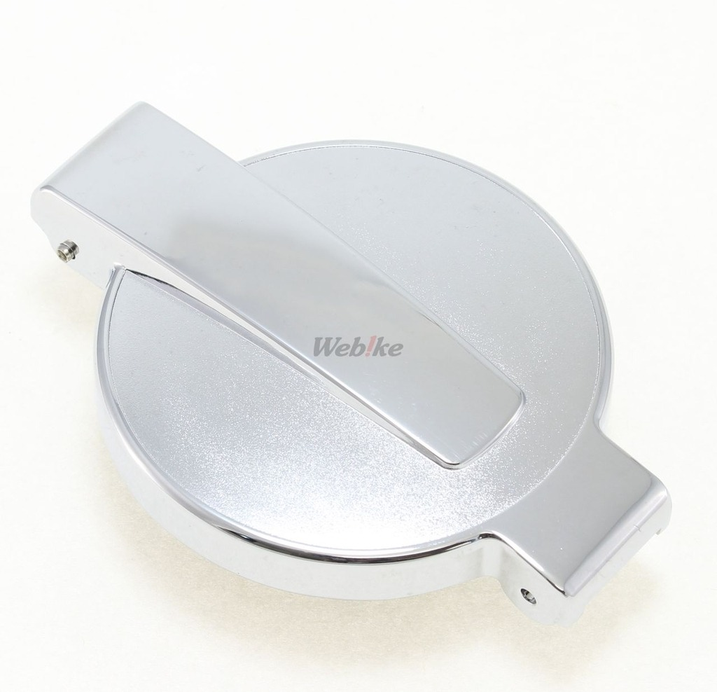 【DOREMI COLLECTION】H2初期型油箱蓋 (附配件) - 「Webike-摩托百貨」