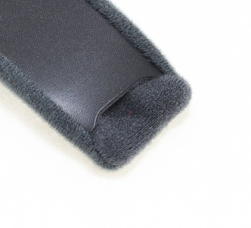 【Arai】安全帽帶套 灰色 - 「Webike-摩托百貨」