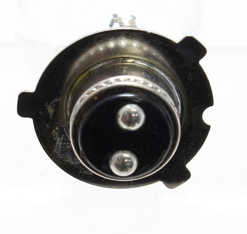 【M&H】頭燈燈泡 RP30 P15D25-3 - 「Webike-摩托百貨」