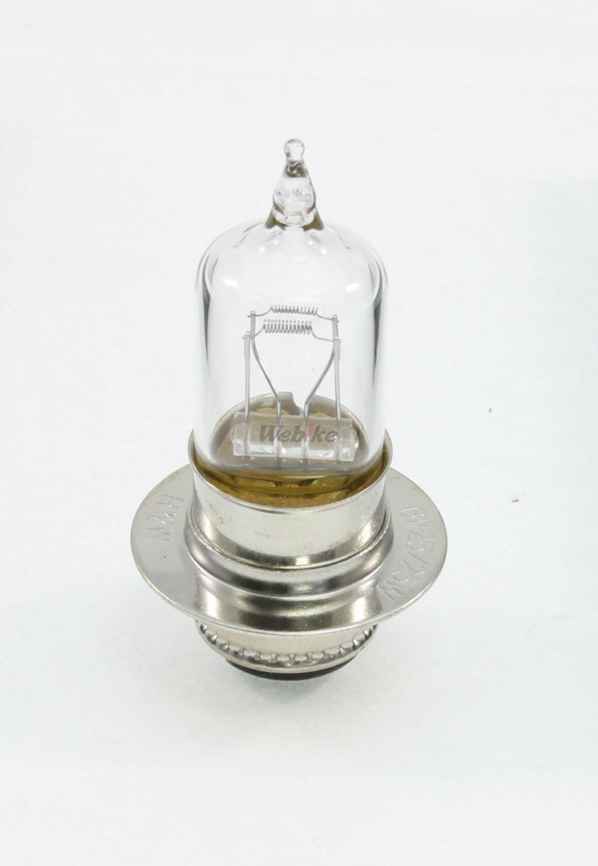 【M&H】標準型鹵素頭燈 PH9 - 「Webike-摩托百貨」