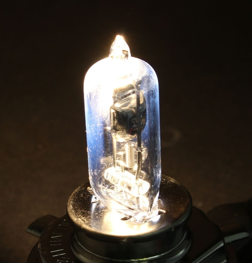 【M&H】標準鹵素燈泡 H4R - 「Webike-摩托百貨」