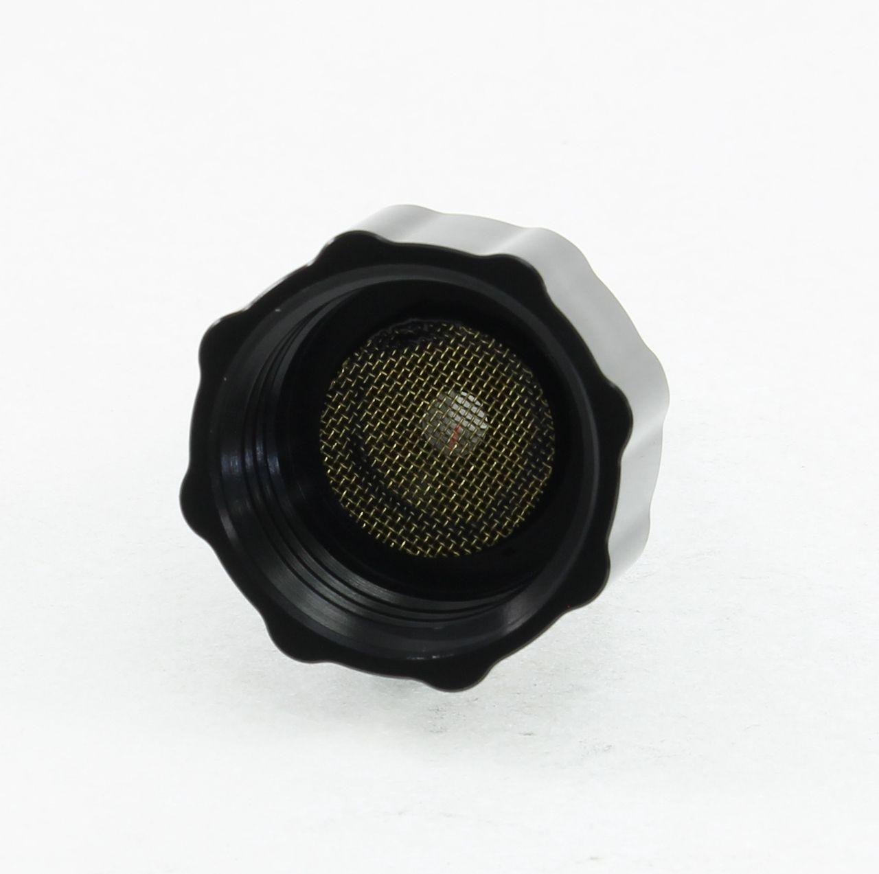 【SHIFT UP】機油箱過濾轉接頭 - 「Webike-摩托百貨」