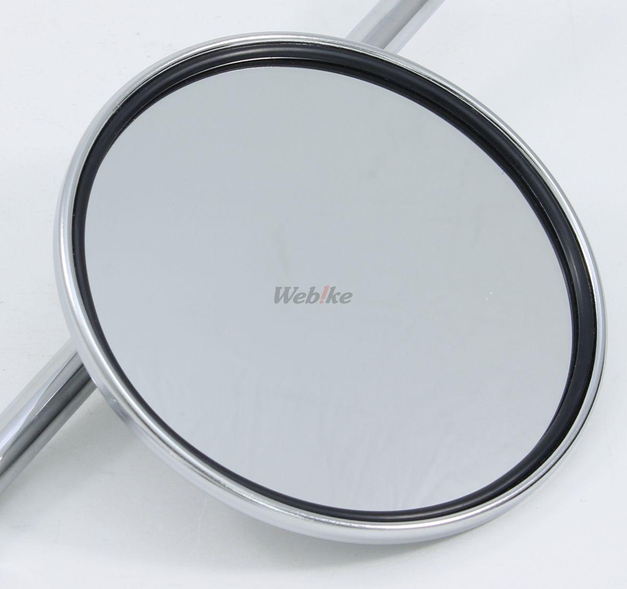 【SHIFT UP】WHR1 Classical 後視鏡 - 「Webike-摩托百貨」