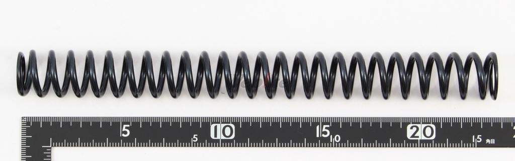 【SHIFT UP】強化型前叉彈簧 - 「Webike-摩托百貨」