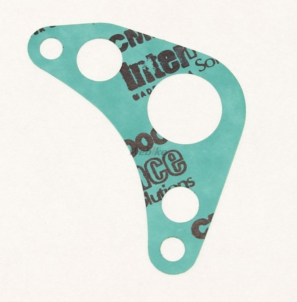 【SHIFT UP】汽門油浴潤滑蓋套件 - 「Webike-摩托百貨」