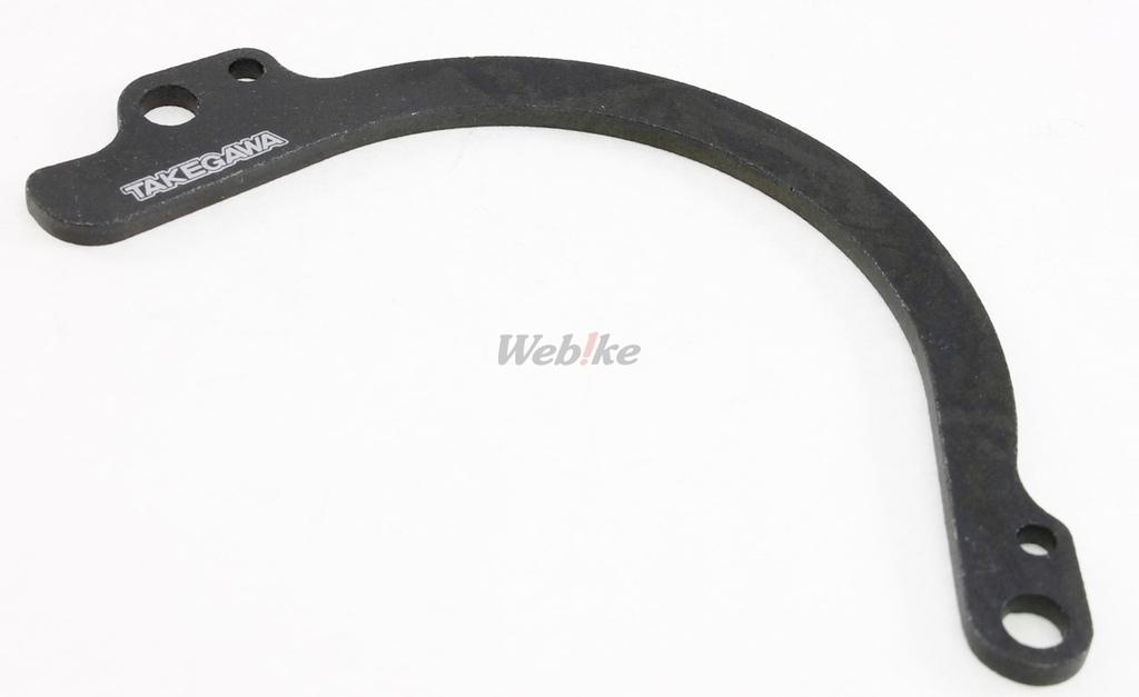 【SP武川】前齒護板 - 「Webike-摩托百貨」