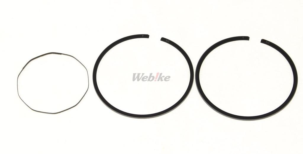 【SHIFT UP】加大活塞套件 - 「Webike-摩托百貨」